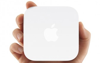 Apple officially discontinues its AirPort series of wireless networking products