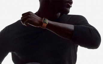 India to get Apple Watch Series 3 with cellular on May 11
