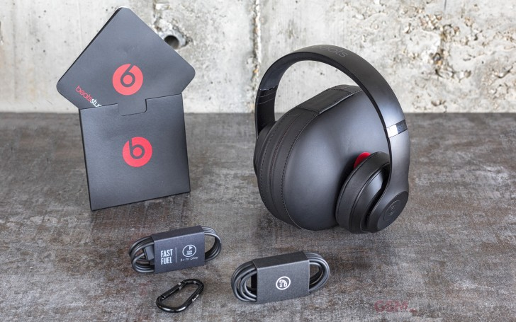 Beats Studio 3 Wireless Headphones Review Gsmarena Com News