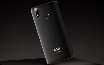 Coolpad Cool 2 now official: metal body and extra-tall display on the cheap