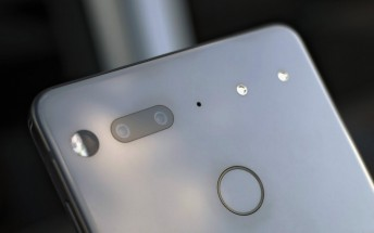 Essential promises it will improve the camera on the PH-1 successor