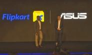 Asus and Flipkart announce partnership, Zenfone Max Pro M1 coming next week