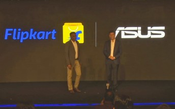 Asus and Flipkart announce partnership, Zenfone Max Pro M1 coming next week