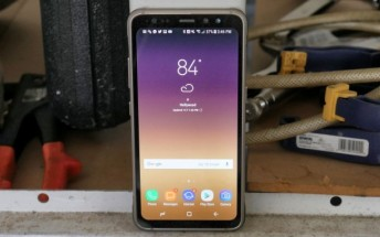 Samsung Galaxy S9 active to boast 4,000 mAh battery, according to purported spec sheet