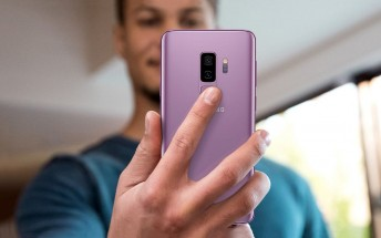 Samsung Galaxy S9 (dual SIM) going for $660 in US