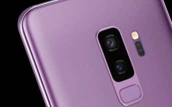 Samsung Galaxy S9 sales in South Korea exceed 1 million