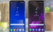 Samsung Galaxy S9+ Snapdragon 845 performance and battery test