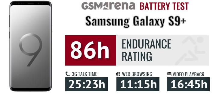 samsung s9 exynos vs snapdragon battery