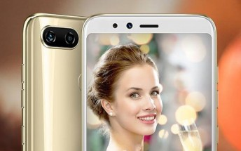 Gionee launches the affordable F205 and S11 Lite in India
