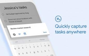 Google releases new standalone app for Google Tasks