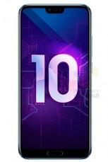 Honor 10 in Teal