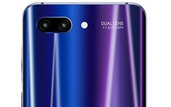 Honor 10 pricing and availability details leak