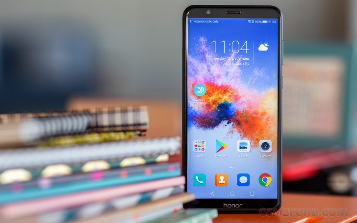 Deal: buy the Honor 7X for just $1 in flash sale that starts