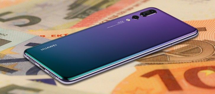 Canadian pre-orders for Huawei P20 and P20 Pro are now live