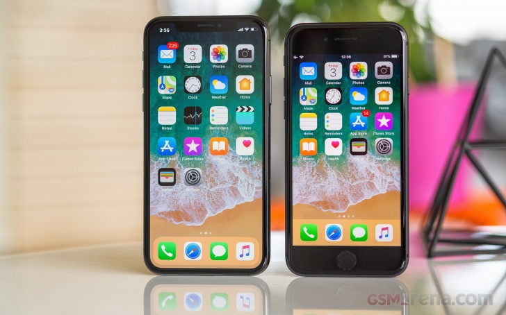 CIRP: iPhone 8 and iPhone 8 Plus sales outperform iPhone X in Q1