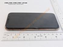 Blush Gold iPhone X
