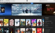 Apple iTunes now available on the Microsoft Store for Windows 10