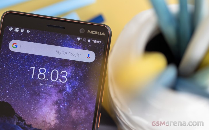 Just In: Nokia 7 Plus hands-on