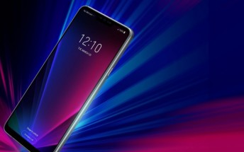 LG G7's extra button on the side is apparently for Google Assistant