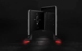 Huawei Mate RS Porsche Design available for pre-order in the UK