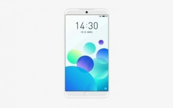 Meizu 15 Lite to cost less than €200