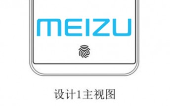 Meizu acquires an in-display fingerprint reader patent
