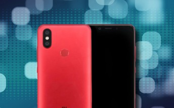 Xiaomi Mi 6X may use a Helio P60 chipset, an upgraded Redmi Note 5 Pro camera