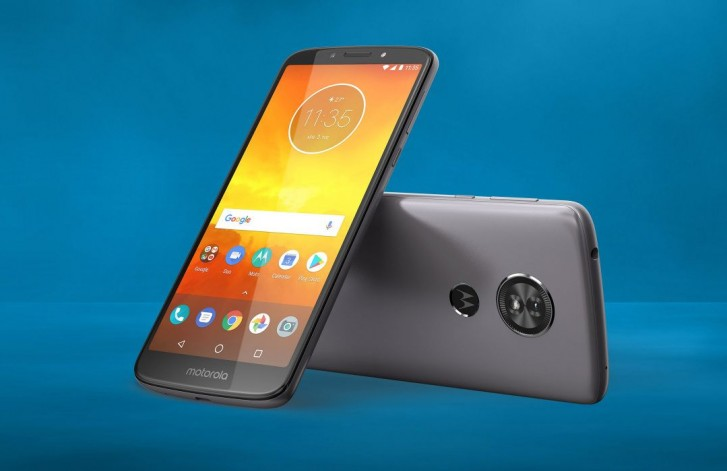 Moto E6 specifications leak suggesting imminent launch