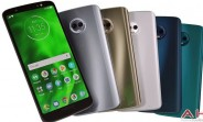 Moto G6 series expected to launch in Brazil on April 19