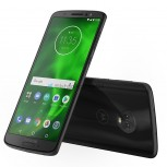 Moto G6 in Black