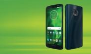Motorola Moto G6 now in stock in the UK, sim free