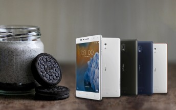 Nokia 3 joins the Oreo club - beta testing over, update rolling out