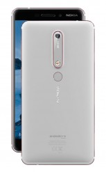 Nokia 6 (2018) Launched in the UK
