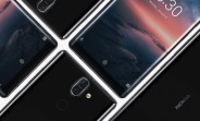 Nokia 8 Sirocco and Nokia 7 Plus now available for pre-order in India