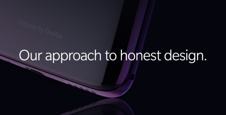 "Pete Lau describes the OnePlus 6 design process and ""honest industrial design"""
