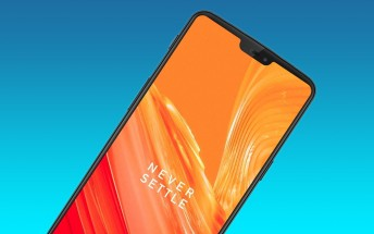 OnePlus 6 global debut set for May 16