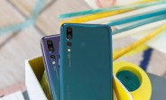 Explaining the tech behind Huawei P20 Pro's triple camera