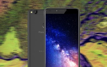 18:9 Panasonic Eluga L7 launched in India with beefy battery and modest price tag