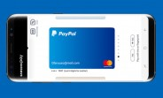 PayPal begins rollout of Samsung Pay support