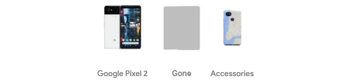 Original Pixel and Pixel XL head for greener pastures, no longer available on Google.com