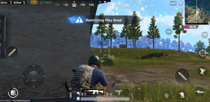 PUBG Mobile for iOS and Android Review - GSMArena com news