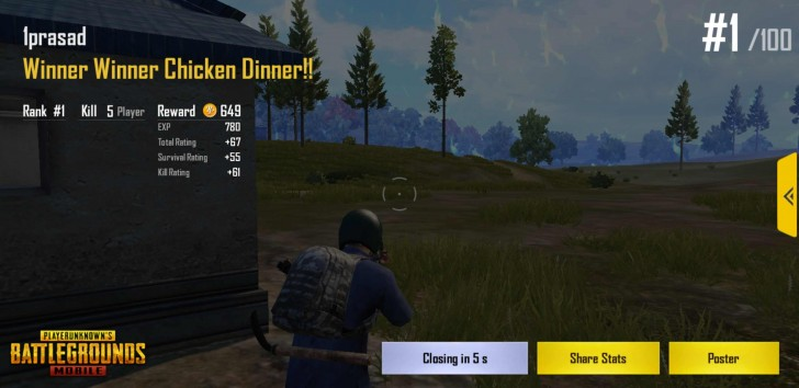 Pubg Mobile Hd Graphics Redmi Note 5 Pro: PUBG Mobile For IOS And Android Review