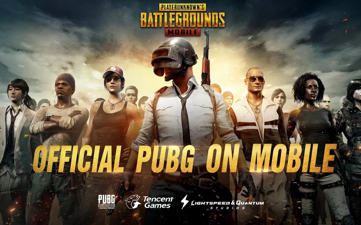 pubg audio not working android