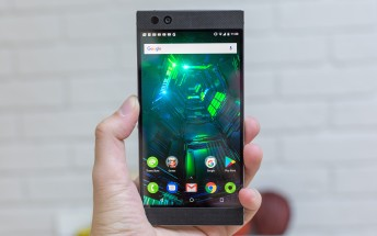 Razer Phone gets Android 8.1 Oreo update and becomes available at Best Buy