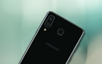 That Samsung Galaxy S9+ mini will actually be called Dream-Lite