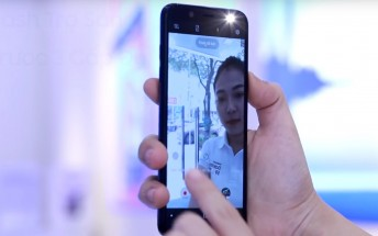 Samsung Galaxy A6 (2018) stars in how-to video guide
