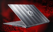 """Samsung Odyssey Z is a 15.6"""" gaming laptop with a GTX 1060, 6-core i7"""
