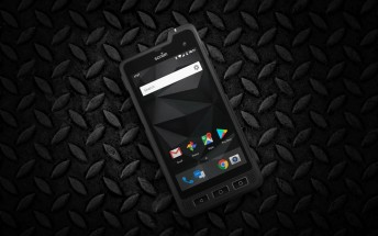 The Sonim XP8 is a $700 rugged smartphone