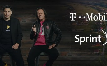 T-Mobile-Sprint merger officially announced, new company will be called T-Mobile
