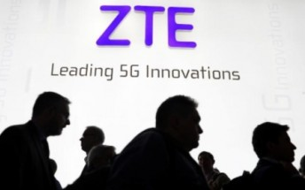 ZTE to pay $1.7 billion in fines to the US government, needs to replace its execs